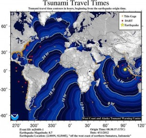 gempa bumi tsunami sumatera