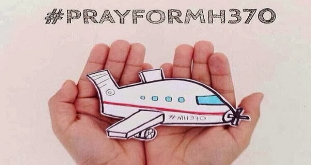 Pray-For-MH370