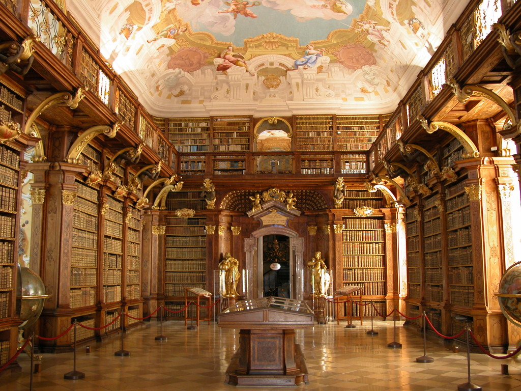 perpustakaan-melk-abbey