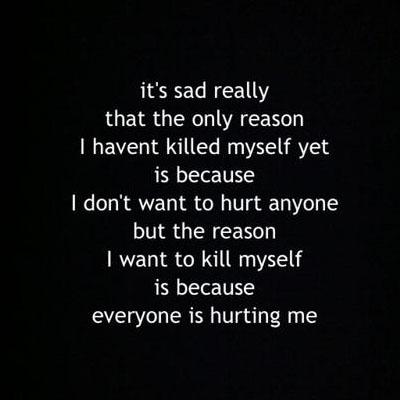 sebab-bunuh-diri