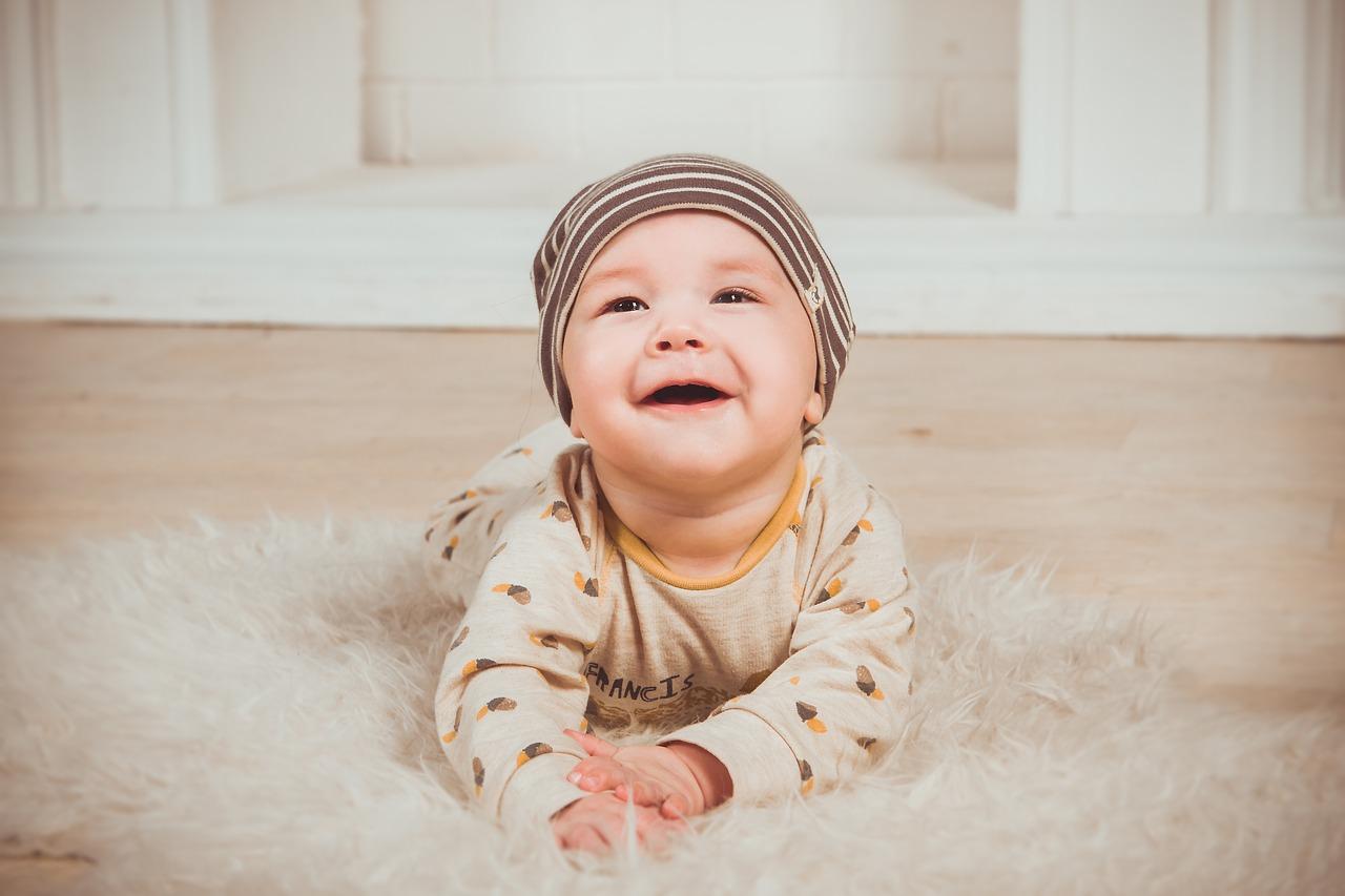 4 Mainan Untuk Bayi 6 Bulan